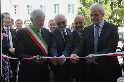 Nasce il Basso Friuli: due storie importanti per un grande futuro.